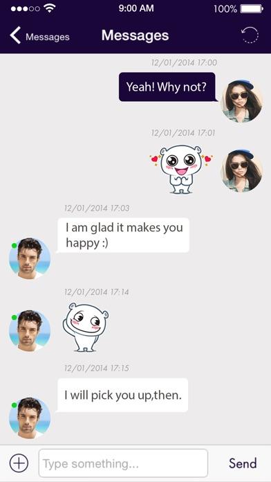 Chat flirt dating site