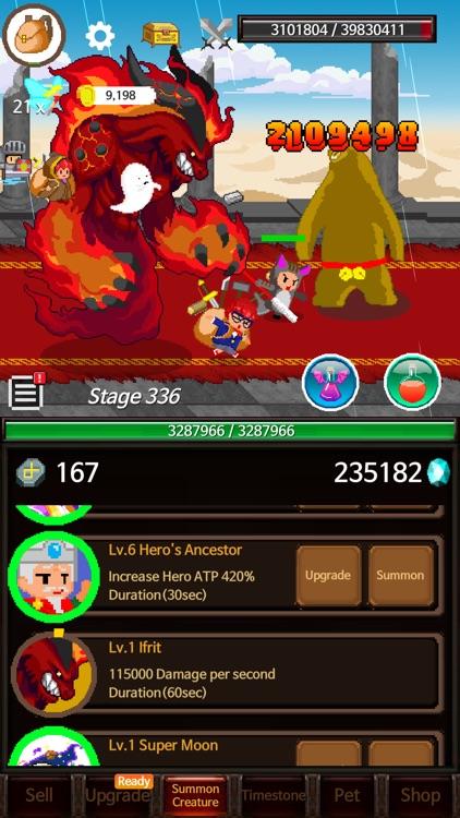 Extreme Job Hero's Assistant screenshot-3