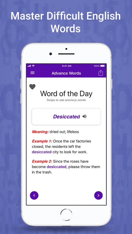 Word of the day – Quiz Games