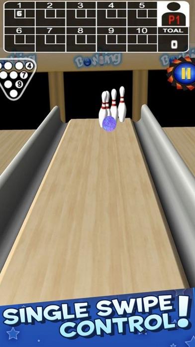 Smash Bowling - Real Bowl screenshot 1