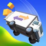 Crash Delivery: jeux voiture pour pc
