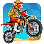 Top Moto Bike: X3M Racing на пк