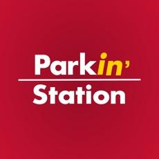 ParkInStation