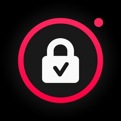 Lock Photos Private Secret Box