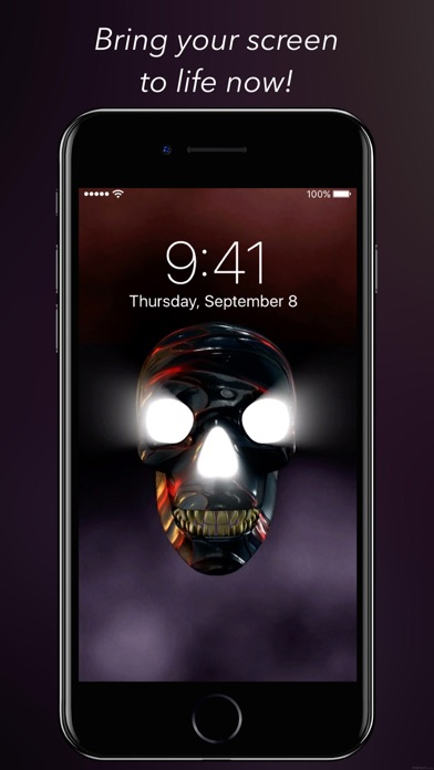 ThemeZone - Live Wallpapers - by A.S.M M - Lifestyle Category - 379 Reviews - AppGrooves: Get More Out of Life with iPhone & Android Apps