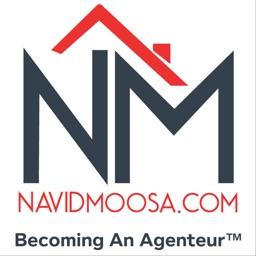 Navid Moosa REI Calculator