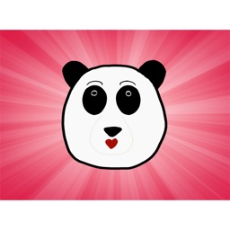 Unbearably Adorable Panda