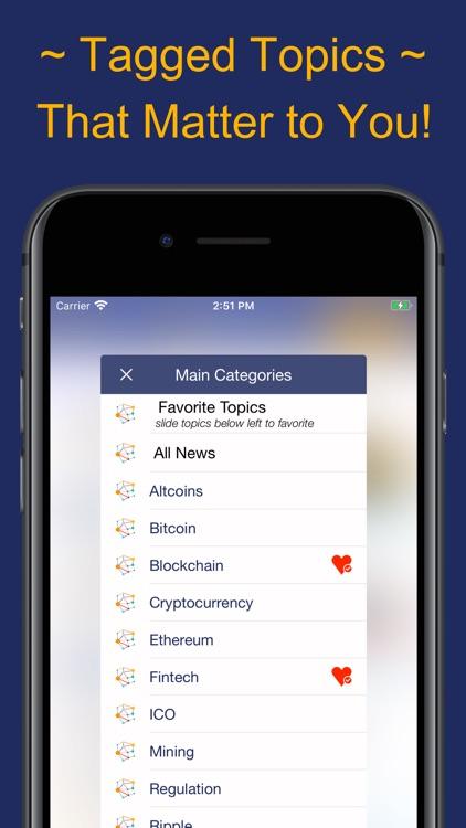 BTCnews - Bitcoin Crypto News screenshot-5