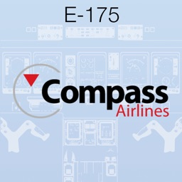 Compass Airlines E-175