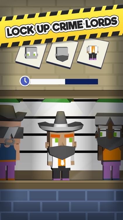 Blocky Cops screenshot-3