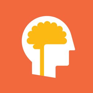 Lumosity: Daily Brain Games Education app