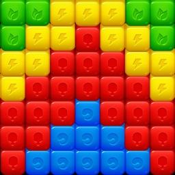 Toy Bomb: Pop Cube Blast Mania