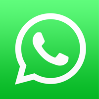 WhatsApp Messenger - WhatsApp Inc. Cover Art
