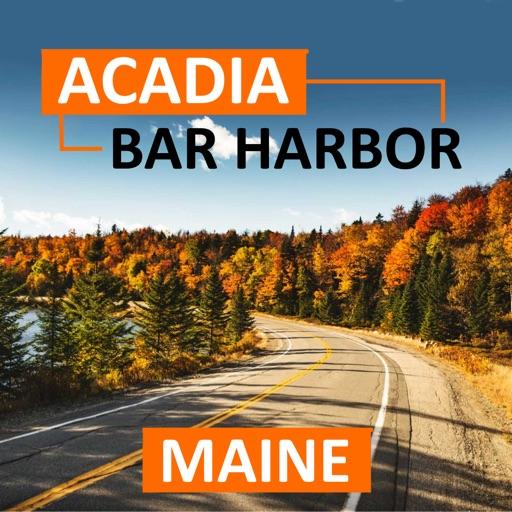 Acadia National Park GPS Guide