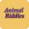 Blake Robson - Animal Riddles  artwork