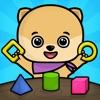 赤ちゃんのための教育ゲーム
