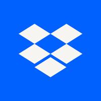 Dropbox: Cloud Backup & Drive