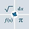 Maplesoft - Maple Calculator アートワーク