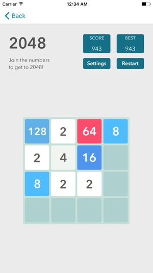 Quick Brain - Math workout on the App Store