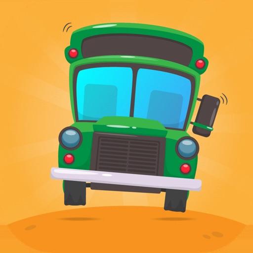 Spiller Bus 3D