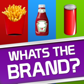 Whats the Brand? Logo Quiz App