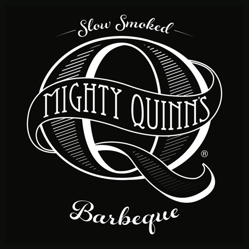 Mighty Quinn's Barbeque icon
