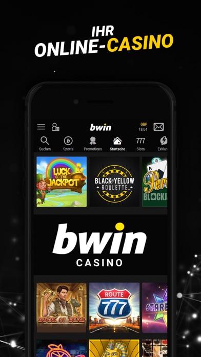 Herunterladen bwin Casinospiele für Pc