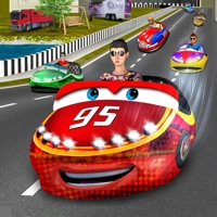 Codes for Bumper Cars Unlimited Race Hack