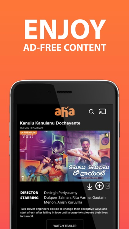 aha - OTT   Movies, Webseries screenshot-3