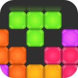 Logic Block Fun: Match Puzzle