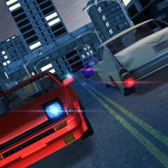 Classic Car Driving Simulator