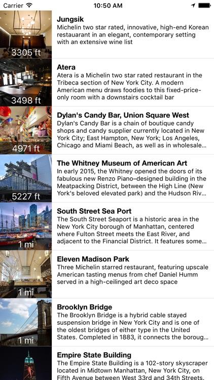 VR Guide: New York City