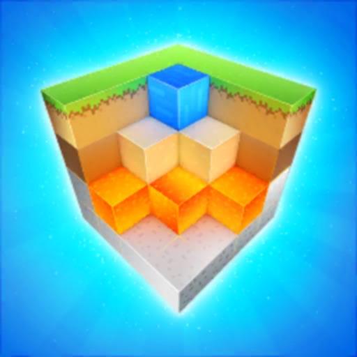 Block World 3D: Craft & Build