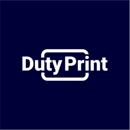 DutyPrint Business Card Studio