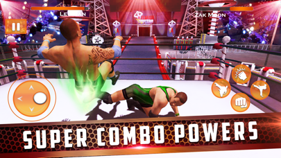 WWE Champions Fighting Mania
