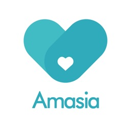 Amasia-Let's chat with Koreans