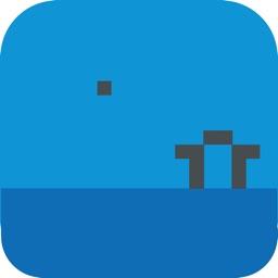 Bouncing Pixel