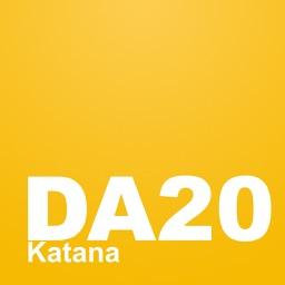 DA20 Checklist