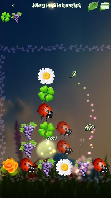 Magic Alchemist Springtime Ed. screenshot-4