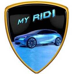 MYRIDI - Request A Ride
