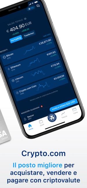 acquistare telefono cellulare con bitcoin