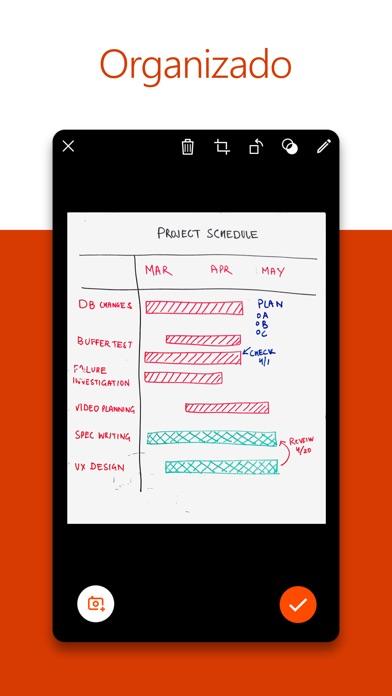 Baixar Microsoft Office Lens PDF Scan para Android