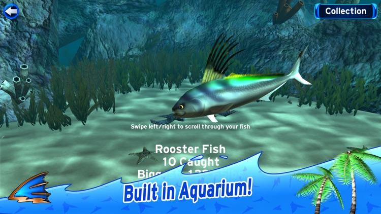 Flick Fishing screenshot-4