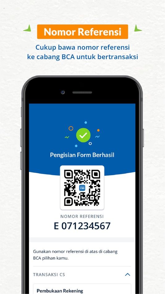 Ebranch Bca By Pt Bank Central Asia Tbk Ios Apps Appagg