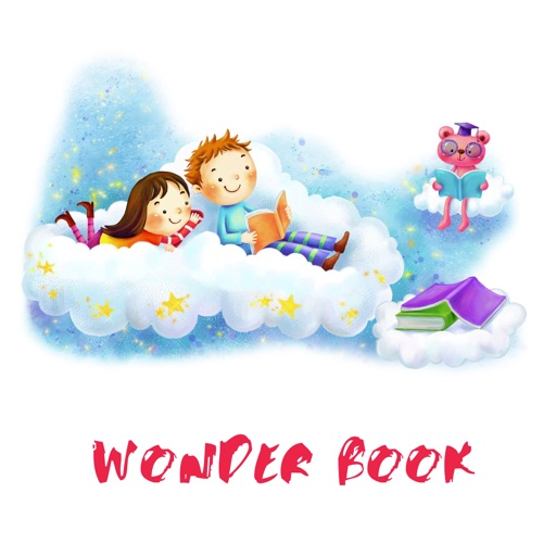 Wonder Book for Kids