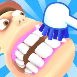 Teeth Runner!