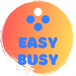EasyBusy: To-Do List & Planner