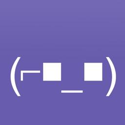 Textmoji - Unicode Arts