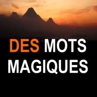 DES MOTS MAGIQUES