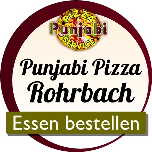 Punjabi Pizza Service Rohrbach
